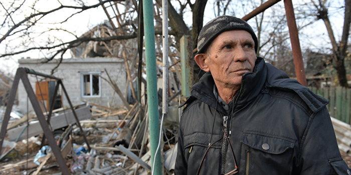 На Украине отказались от гарантий по защите прав человека