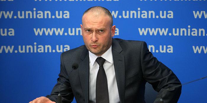 Ярош договорился о взаимодействиях с батальоном ОУН