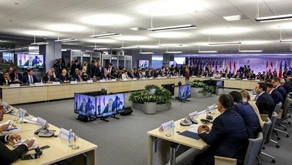 Deutsche Welle: Киев напрасно пытался надавить на ЕС