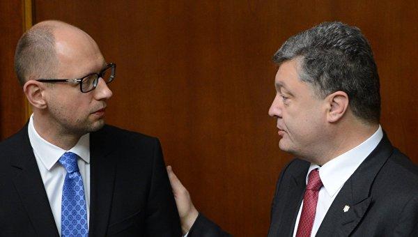 Ищенко: Порошенко и Яценюк будут убиты