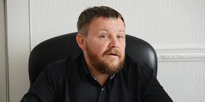 Пургин: Украина может вновь начать боевые действия