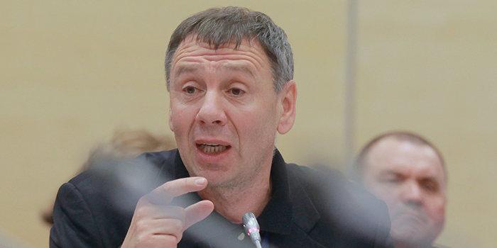 Сергей Марков: Мозгового убила СБУ