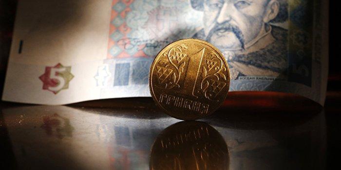 Handelsblatt: Над Украиной навис «дамоклов меч» дефолта