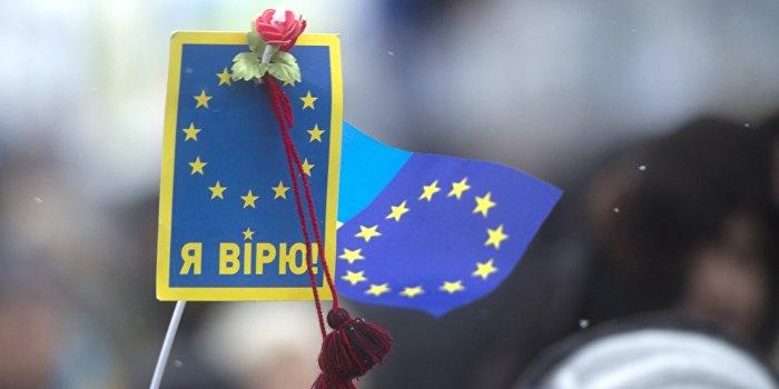 В Киеве назвали страны, из-за которых «тормозится» интеграция Украины с ЕС