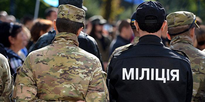 МВД Украины: В Артемовске убит офицер ВСУ