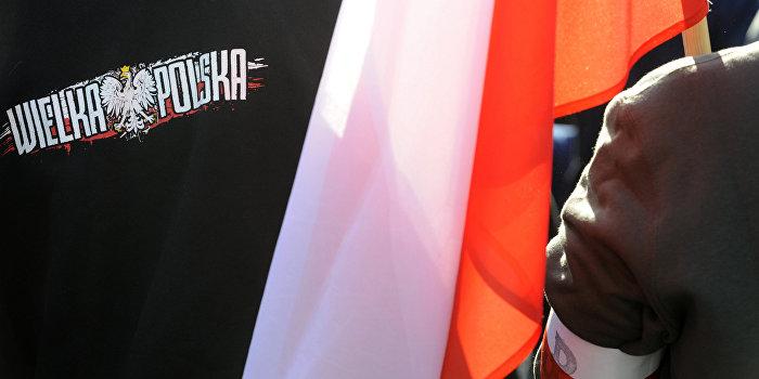 «Никакой критики в адрес Киева от нового президента Польши не будет»
