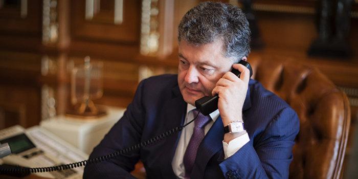 СМИ: Стало известно о компромиссном соглашении Порошенко и Коломойского