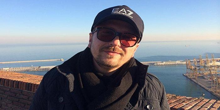 Шарий разоблачил очередную ложь украинских СМИ