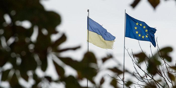 Медведчук: От поезда на Брюссель отцепили украинский вагон