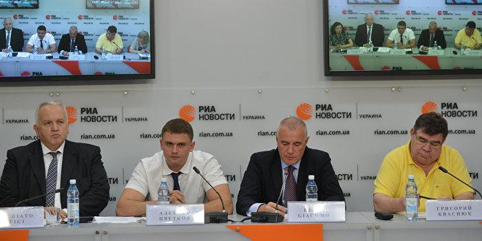 Болгарский политик: Регионы Украины имеют право расширить свои полномочия