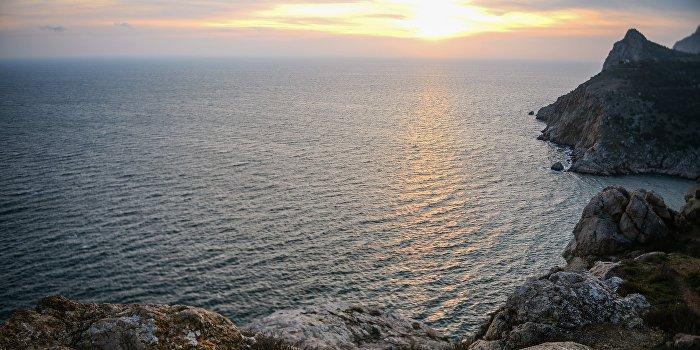 Киев и Тбилиси самостоятельно делят Черное море