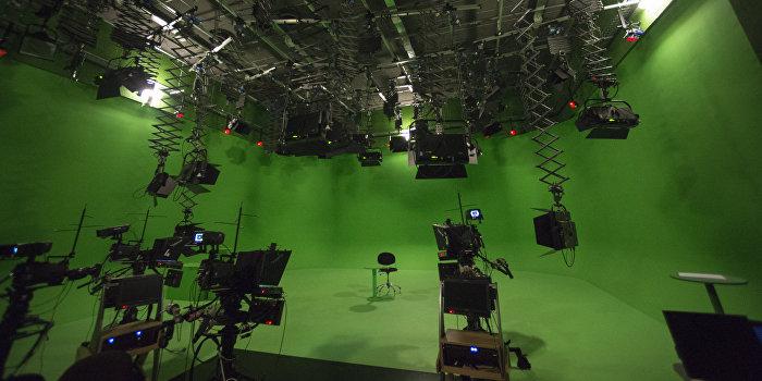 Украинские власти пытаются захватить телеканал «112 Украина»