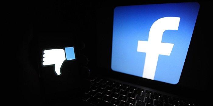 Facebook банит радикальных украинских нардепов за разжигание вражды и ненависти