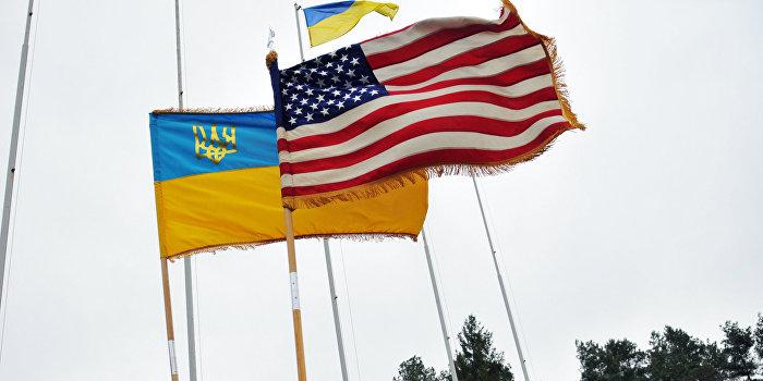 Депутат Госдумы: США, как глобальный рабовладелец, ввели внешнее управление Украины