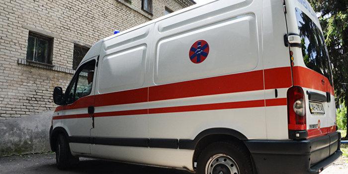На Украине зафиксирована вспышка смертельно опасного заболевания