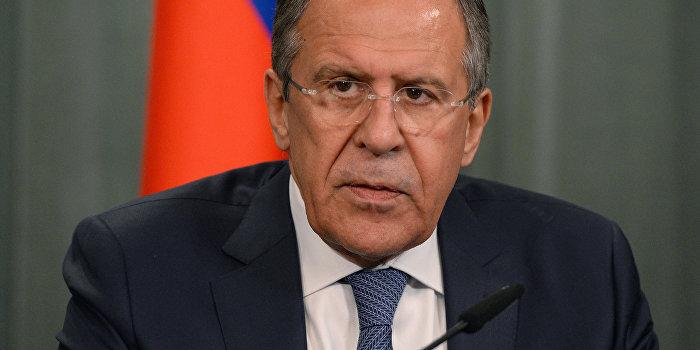 Лавров: РФ надеется на обеспечение максимальной защиты россиян, задержанных на Украине