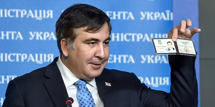 Ляшко: Назначение Саакашвили губернатором - унижение для Украины