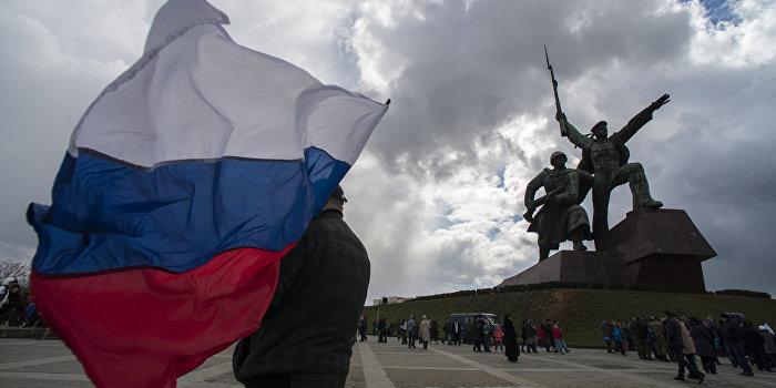 Валери Жискар д' Эстен: Крым никогда не был украинским