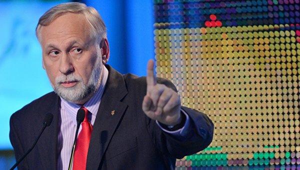 Экс-депутат ВР: Парламент Украины избран нелегитимной ЦИК