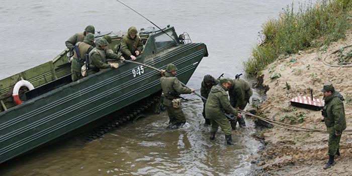 В Мариуполе нашли «доказательство» присутствия российской армии