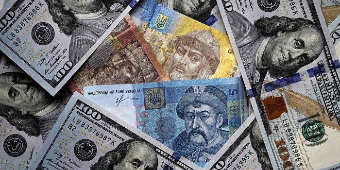 Зачем правительству Украины право вводить мораторий на выплату внешнего долга?