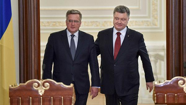 Польша: новый президент - триумф и оцепенение