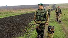 Львовские пограничники отправили таджикского «ИГИЛовца» в Стамбул