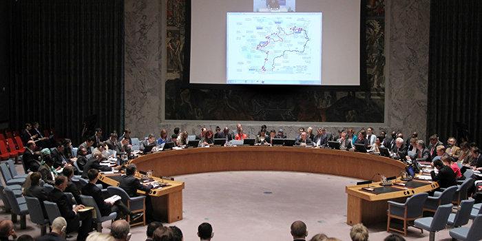 Выступление российских правозащитников в ООН чуть не сорвалось из-за запрета слова «Крым»