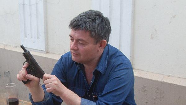 Участник Одесской Хатыни: «Правосеков» немного, они громкие. Но они боятся