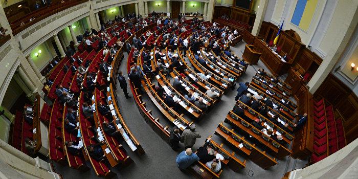 Депутат Рады: Шустеру плевать на Украину