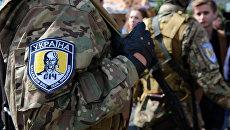 Почти половина украинцев против оправдания преступлений военных боевыми действиями — опрос