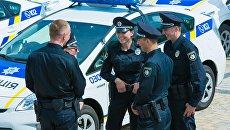 Полиция рассказала, почему до сих пор не поймала полтавского похитителя Скрипника