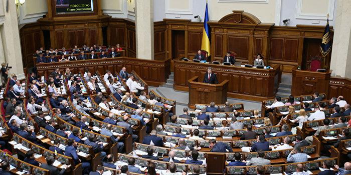Американский писатель-пацифист хочет попасть в «черный список» Украины