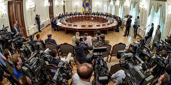 Украинский журналист рассказал о коррупции и воровстве в «майданных» СМИ