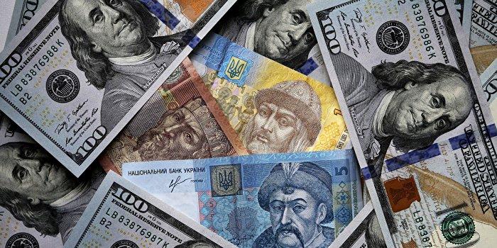 200 млн долларов ежемесячно «уходят» из Украины в оффшоры