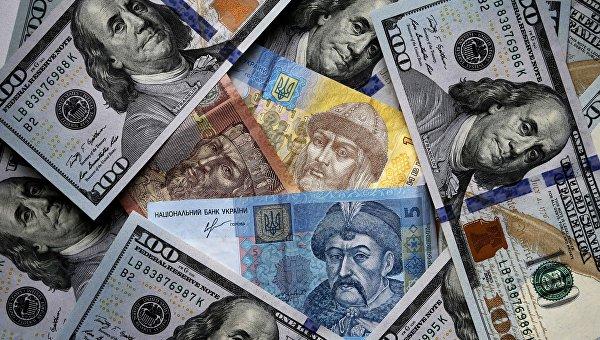 Британские эксперты: С долгами Украины пока ничего не решено