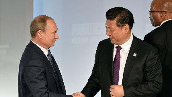 Помощник Путина раскрыл тайны визитов президента в Китай и США