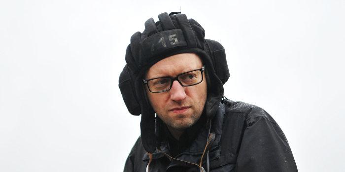 Яценюк: Цель Украины - членство в Североатлантическом Альянсе