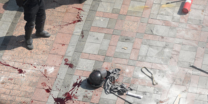 Раненный у стен Рады боец умер из-за отсутствия лекарств