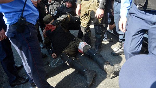 Второй фронт Порошенко: мучиться осталось недолго