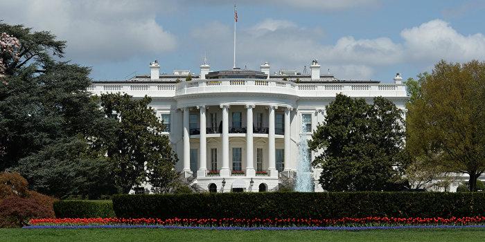 Белый дом одобрил принятые ВР изменения в Конституцию Украины