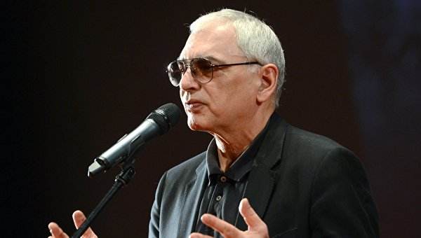 О кризисе, фашизме и возвращении в СССР: интервью режиссера Карена Шахназарова
