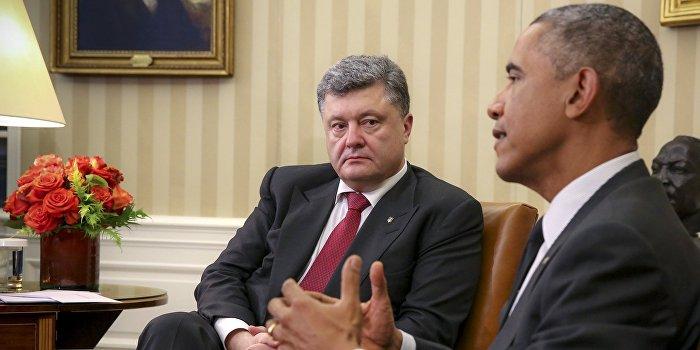 Юрист из США написал Обаме письмо с просьбой расследовать военные преступления в Донбассе