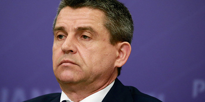 Маркин назвал СНБО Украины «советом старейшин» из авторитетных бомжей»