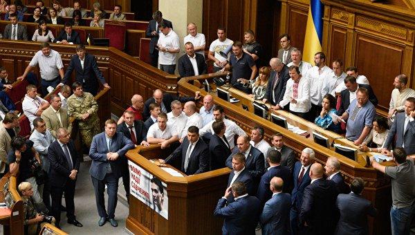 Параллельная ирреальность: Запад и Украина находятся в разных Вселенных