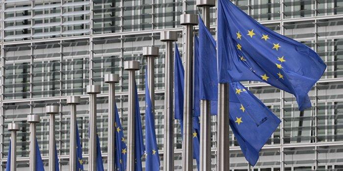 The Times: Европа выживет, если разделится на две части