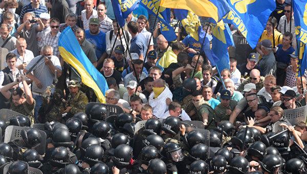 Чем могут гордиться современные украинцы