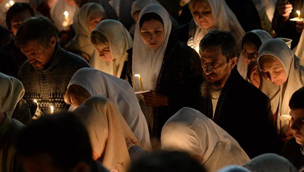 Папа намекнул Константинополю: А вы, на Украине, кто такие вообще?