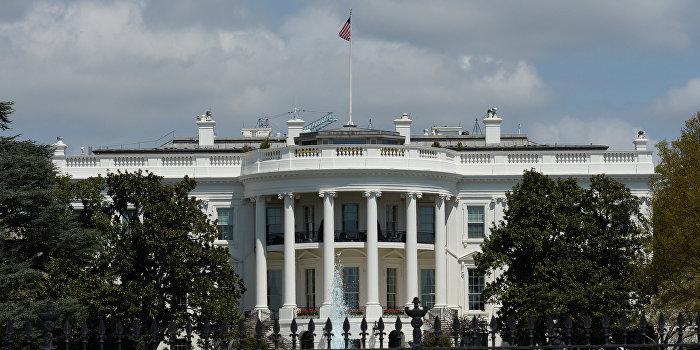 Правящая в ЮАР партия заявила, что конфликт на Украине спровоцирован Вашингтоном