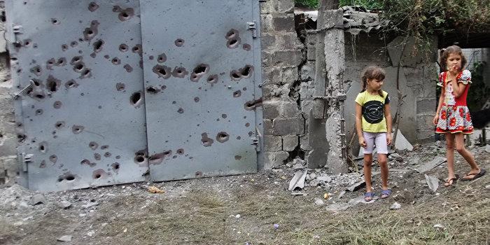Швеция пообещала Киеву засекретить информацию о преступлениях ВСУ